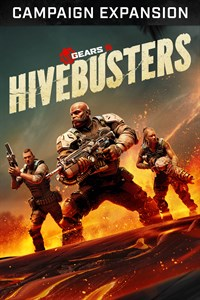 Gears 5: Hivebusters per PC Windows