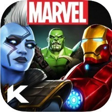 Marvel Realm of Champions per iPad
