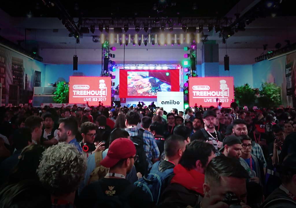 E3, GamesCom and TGS: a year without videogame fairs