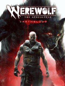 Werewolf: The Apocalypse - Earthblood per PlayStation 5