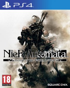 NieR: Automata per PlayStation 4