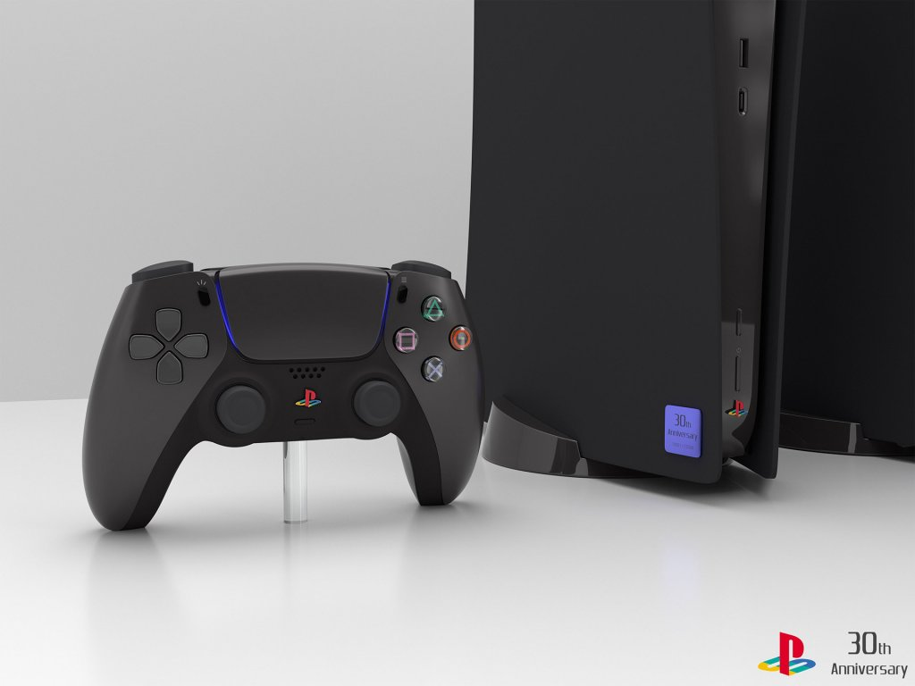 PS5 themed PS2, the SUP3R5 project is shipwrecked: pre-orders canceled due to threats