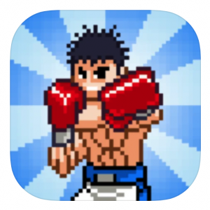 Prizefighters 2 per iPhone