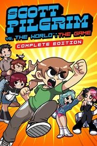 Scott Pilgrim Vs. the World: The Game Complete Edition per Xbox One