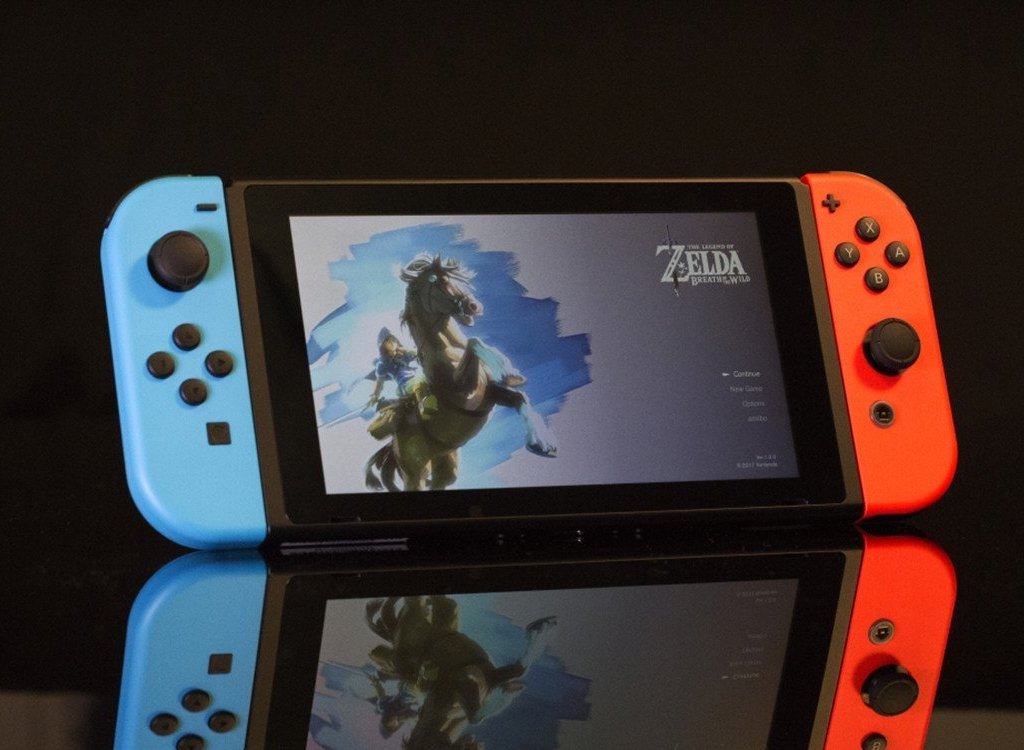 2017 retrospective, Nintendo returned and won thanks to Switch
