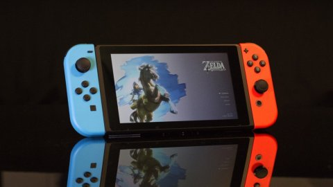Switch Pro, how should the new Nintendo console be?
