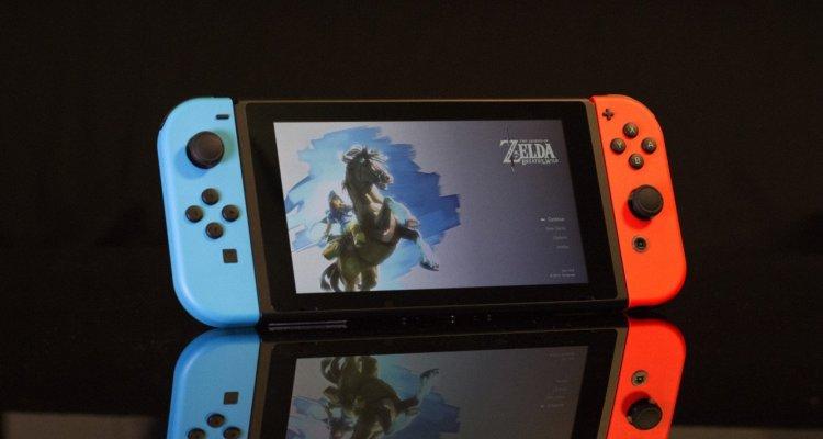 Nintendo: il cloud non è una priorità, …