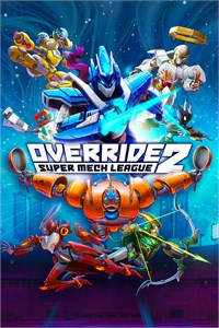 Override 2: Super Mech League per Xbox One