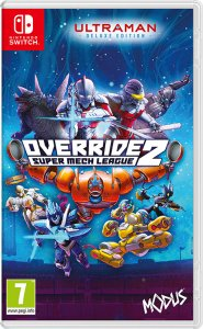 Override 2: Super Mech League per Nintendo Switch