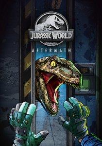 Jurassic Park Aftermath per Altro