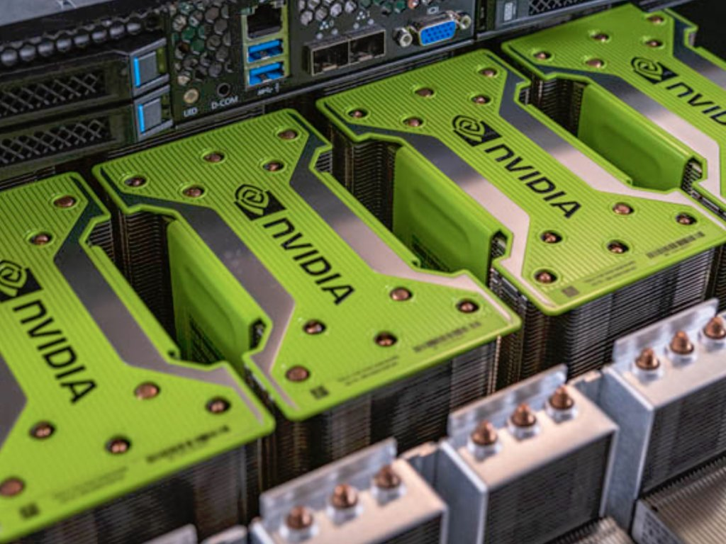 NVIDIA GeForce RTX 4000: information and rumors about Lovelace and Hopper