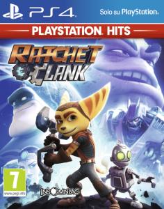 Ratchet & Clank per PlayStation 4