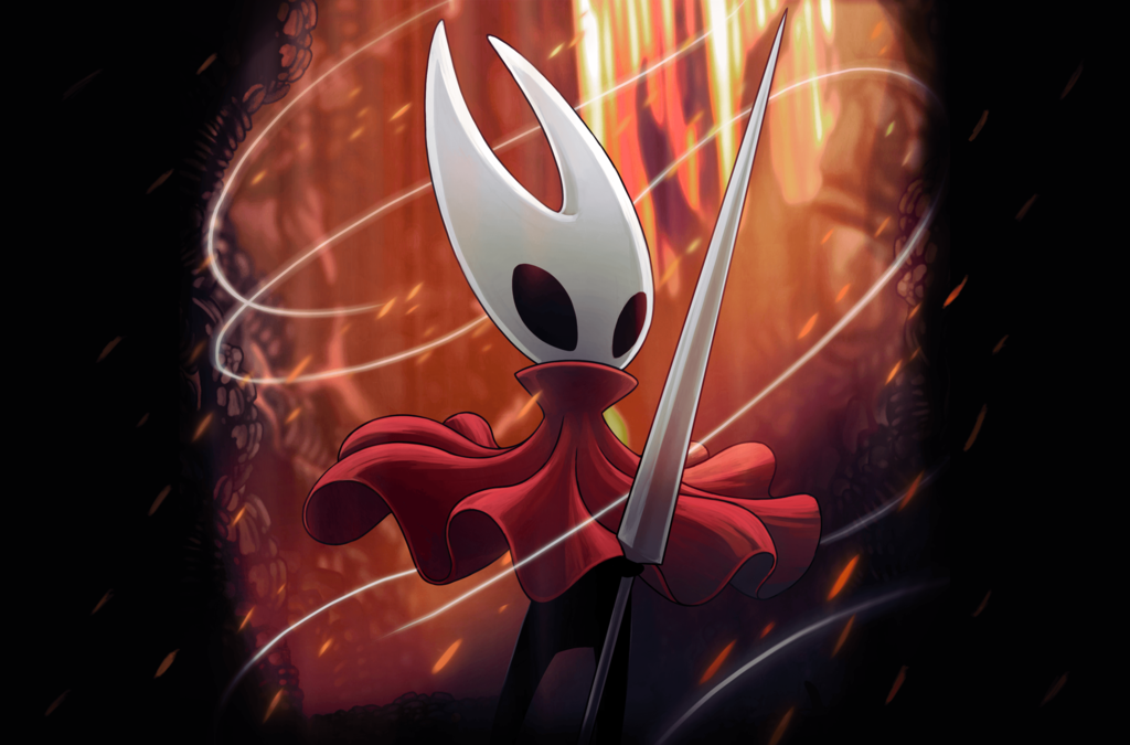Hollow Knight: Silksong, the preview: all the new information