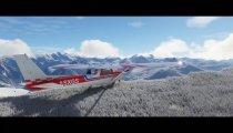 Microsoft Flight Simulator - Let it Snow Trailer