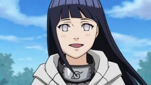 Naruto, Sakura.loli's Hinata cosplay hides a surprise