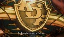 The King of Fighters XIV: Ultimate Edition - Il trailer di lancio