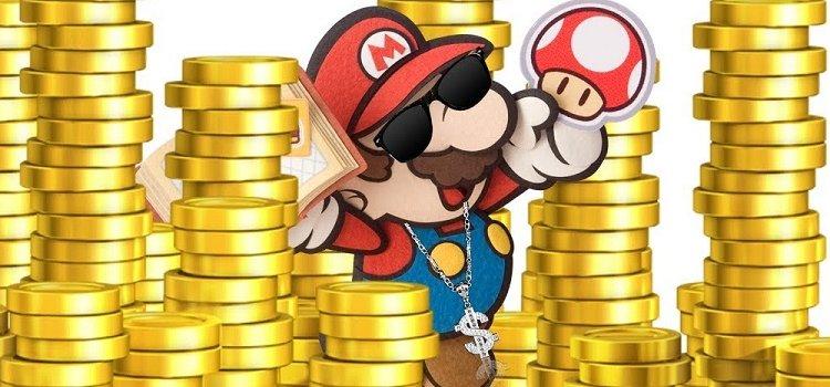 Nintendo: il 2020 è stato il miglior an …