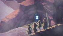 Oceanhorn: Chronos Dungeon - Trailer di lancio