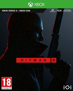 Hitman 3 per Xbox Series X
