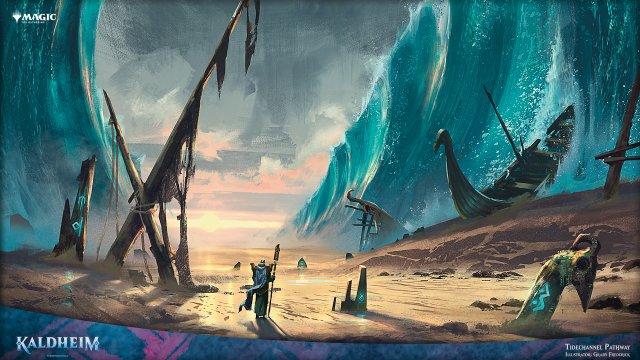Magic: The Gathering Arena - Kaldheim