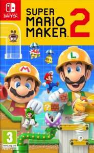 Super Mario Maker 2 per Nintendo Switch