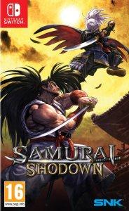Samurai Shodown per Nintendo Switch
