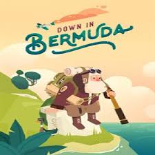 Down in Bermuda per Nintendo Switch