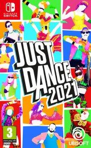 Just Dance 2021 per Nintendo Switch
