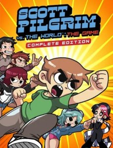 Scott Pilgrim Vs. the World: The Game Complete Edition per PC Windows