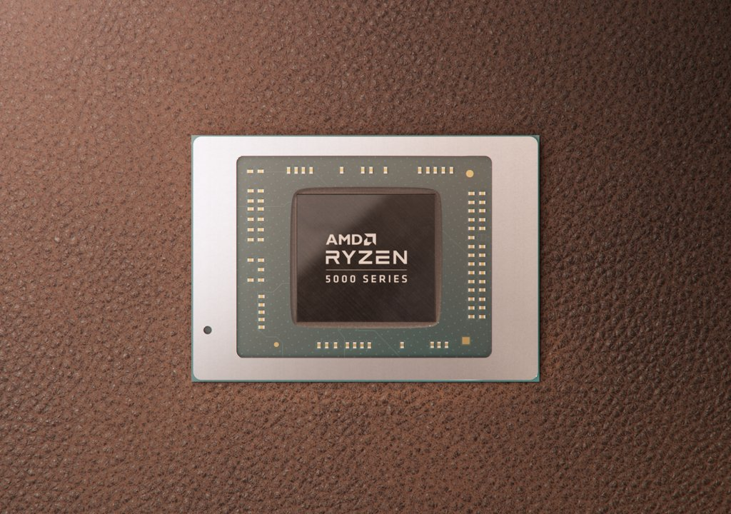 AMD the news of CES 2021: Ryzen mobile, desktop CPU and RDNA 2 GPU for laptops