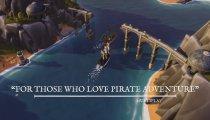King of Seas - Il trailer con la data di lancio