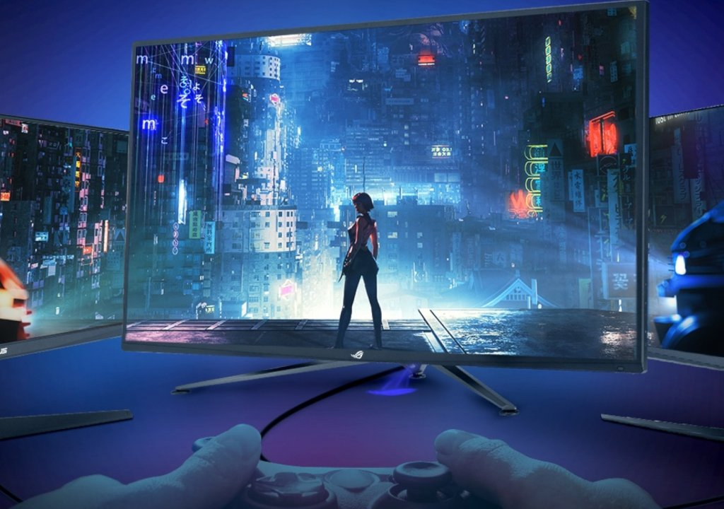 CES 2021: the main news for PC