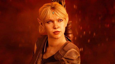 The Elder Scrolls Online: Deadlands closes the gates of Oblivion on November 1st