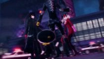 "Persona 5 Strikers - Trailer ""All-Out-Action"""