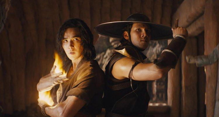 Mortal Kombat: il poster IMAX mostra tut …