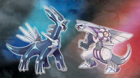 Pokémon Diamante e Perla Remake: annuncio prima del previsto per un noto leaker