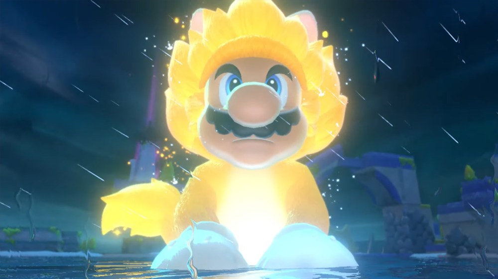 Will Super Mario 3D World + Bowser's Fury: Bowser Jr be disabled?