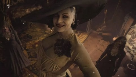 Resident Evil Village will be open world and will have nudes and sexual content