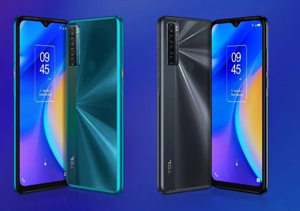 CES 2021: all the latest smartphones and tablets