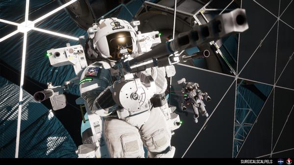 Boundary: trailer di gameplay dello spar …