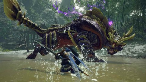 Monster Hunter Rise: Our tips for hunters old and new