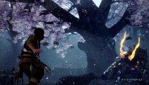 The Nioh Collection - 14 minuti di gameplay per Nioh 2