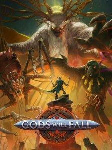 Gods Will Fall per Stadia