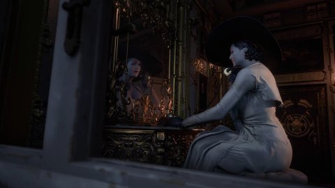 Resident Evil Village: Photo Mode confirmed by a detail