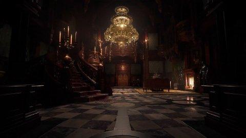 Resident Evil Village: Capcom parla di enormi sorprese e visuale in prima persona