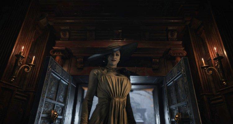 Resident Evil Village: salvataggi cross- …