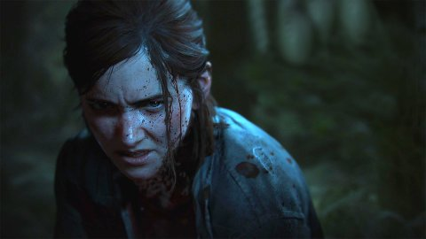The Last of Us 2: The eyes took a lot of work for Naughty Dog