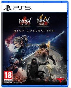 Nioh Collection per PlayStation 5