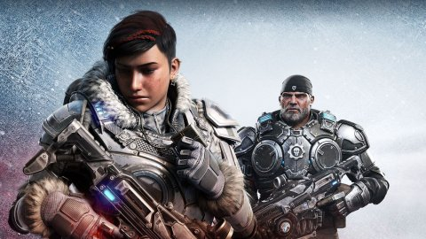 Gears 6: The Coalition may have multiple teams working on at least two projects