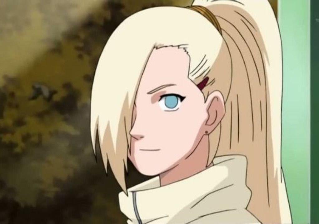 Naruto: Shirogane_sama's Ino Yamanaka cosplay is perfect